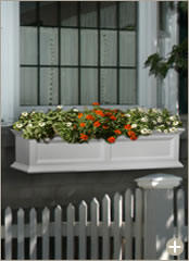 Fairfield Window Planter Box by Mayne