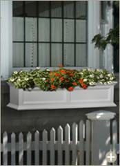 Fairfield Window Planter Box by Mayne