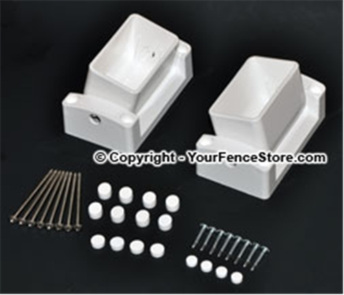 Horizontal Multi Angle Bracket Kit